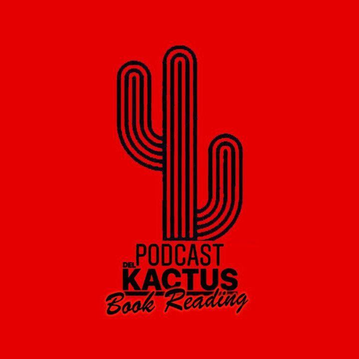 """""""Cinquanta sfumature di nero"""" (by Benny) - Episodio 08 - Book Reading - Podcast del Kactus"""
