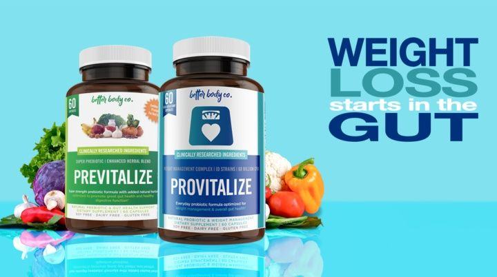 Provitalize Weight Loss Pills Review