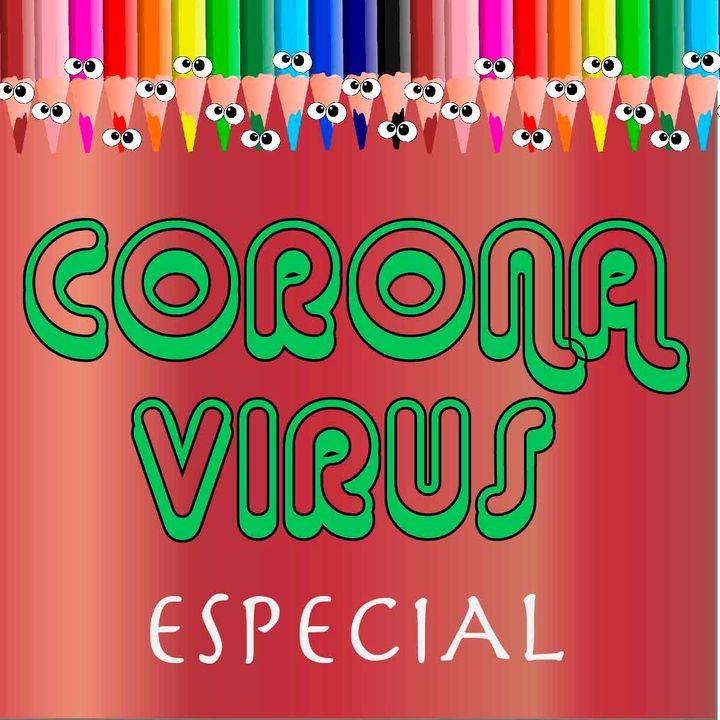 ESPECIAL Covid-19 para niños