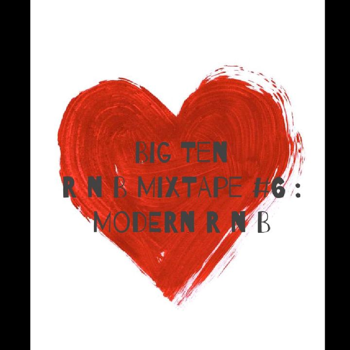 RnB Mixtape # 6