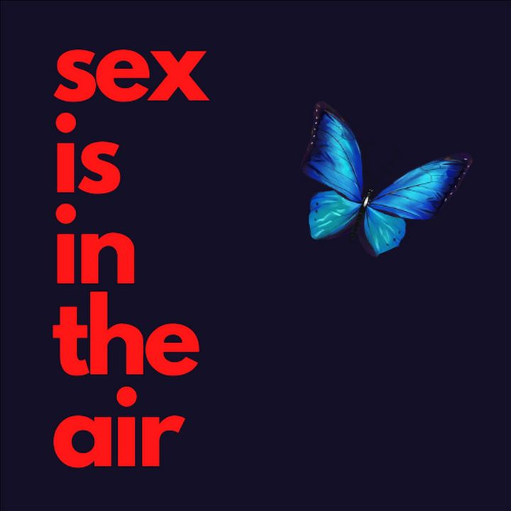 Sex is in the air