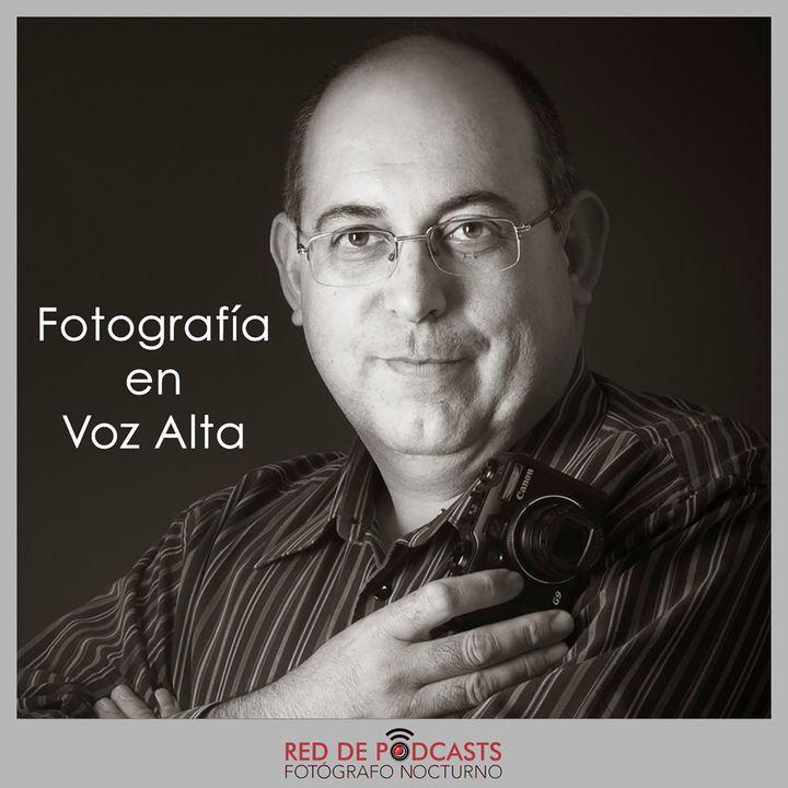 Fotografía en Voz Alta