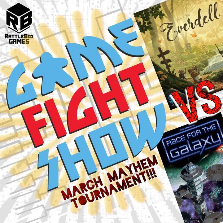 March Mayhem Tournament 2021- Day Seventeen