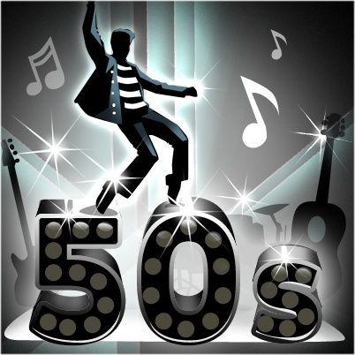 Rock - Pop 50´s y 60´s