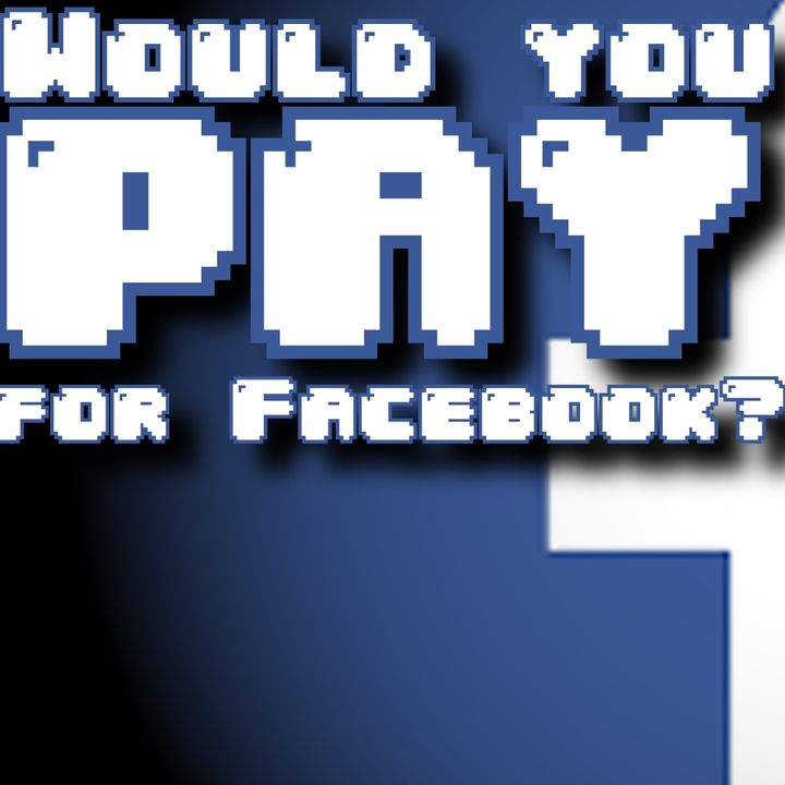Paying for Facebook, Apple Bendgate, A Use for the Nintendo Wii in 2019, and Jetpack Racing!