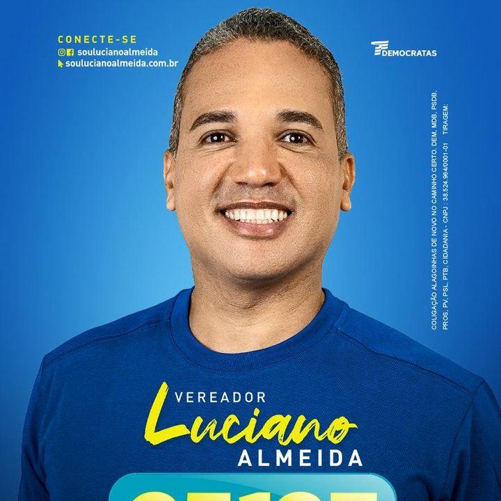 Jingle - Vereador Luciano Almeida
