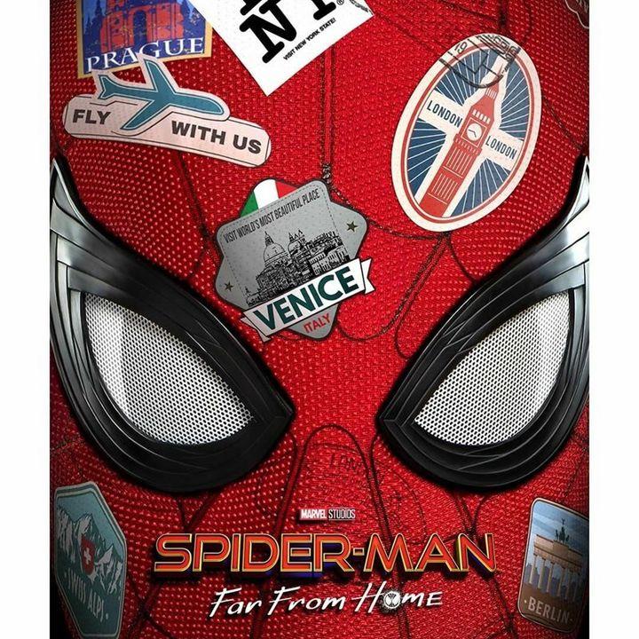 Spider-Man: Far From Home! New Trailer Breakdown!