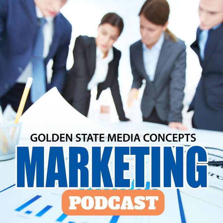 GSMC Marketing Podcast Episode 49: 20 Questions To Ask When Creating Your Brand