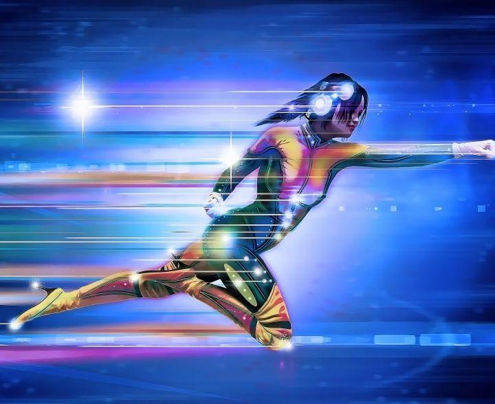 #carpi Che superpoteri preferiresti?