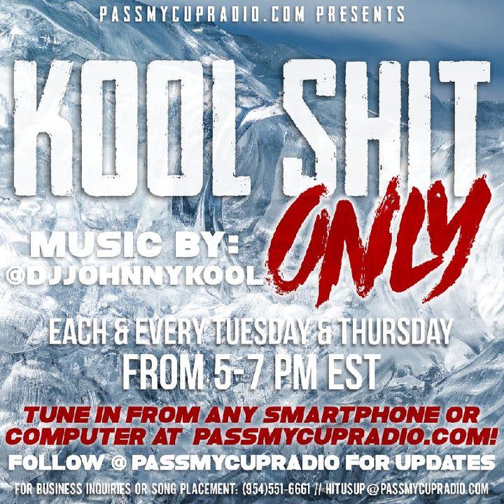 Kool Shit Only By DJ Johnnykool