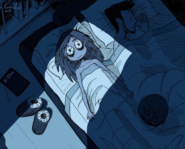 La ansiedad me está consumiendo y no puedo dormir. ¿Qué hago? (parte 2)