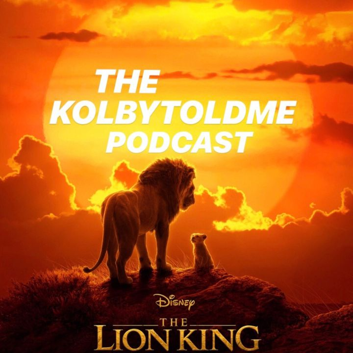 The Lion King Review/Ep.16