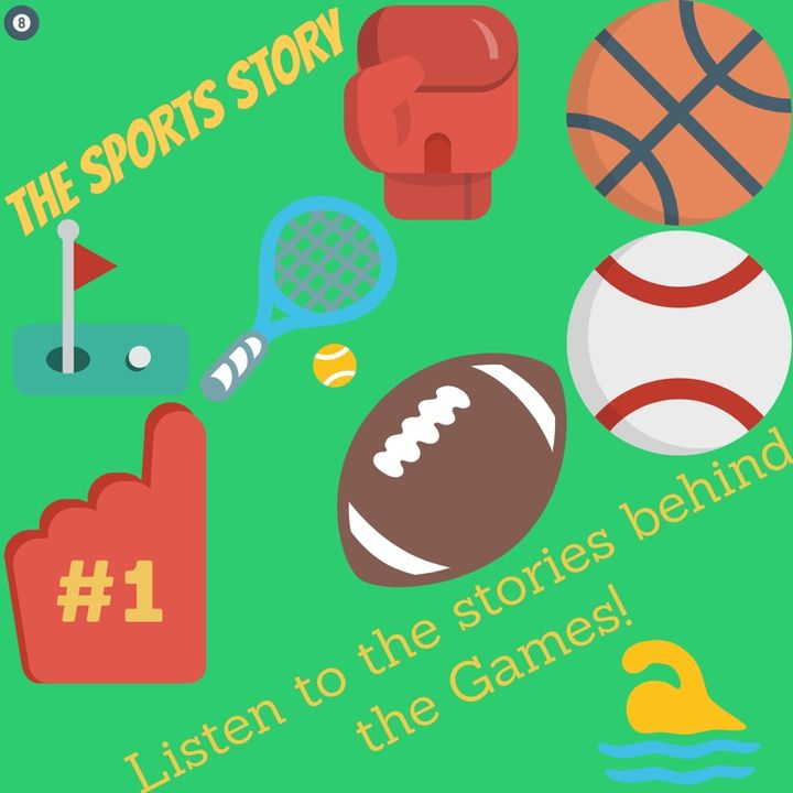 THE SPORTS STORY #17 XFL