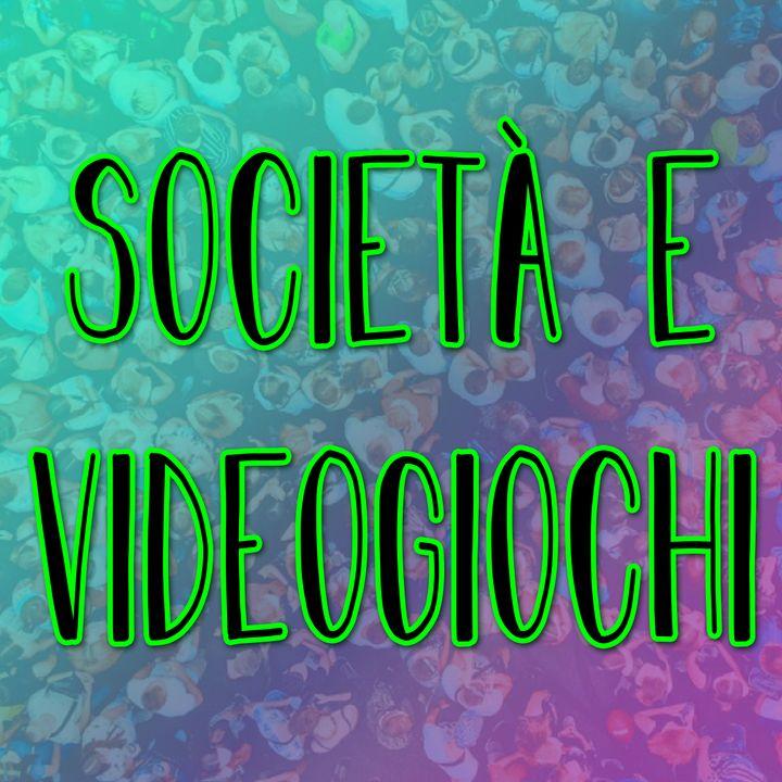 Società e Videogiochi