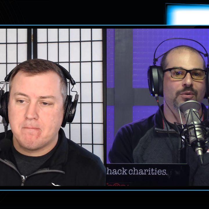 Hack Naked News #216 - April 30, 2019