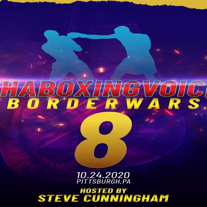 ☎️Border Wars 8 Pittsburg😎 Unguarded with Adrian Rowen From Wisconsin 🔥
