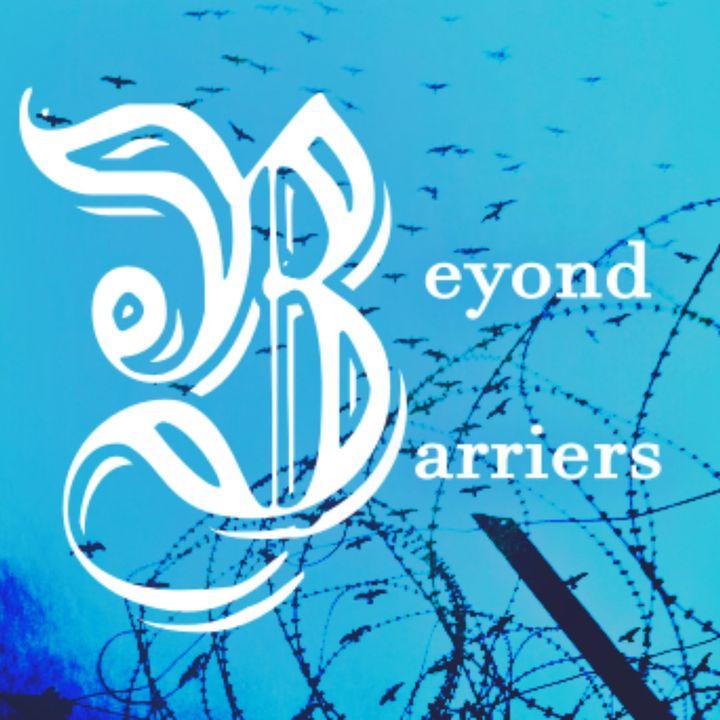 Podcast_Beyond Barriers with Jeff Schoep & Jenn Kreis