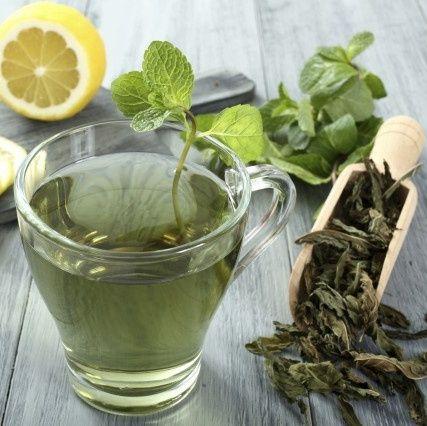 Tè e salute - Il mondo si fa bello
