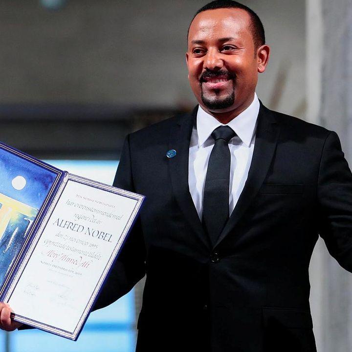 Il Nobel per la Pace che va alla guerra