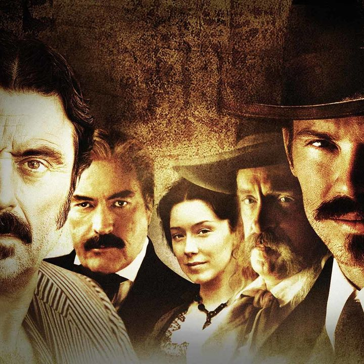 Deadwood Review | Season 1 Episode 5 | The Trial Of Jack McCall