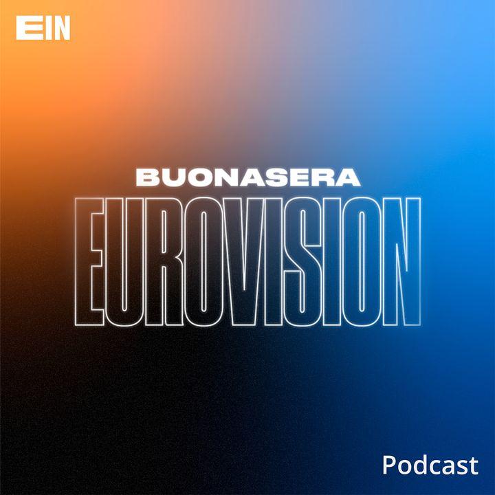 Buonasera Eurovision!