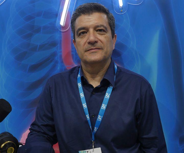 Grupo de Ecografía en EII de GETECCU - Dr. Fernando Muñoz