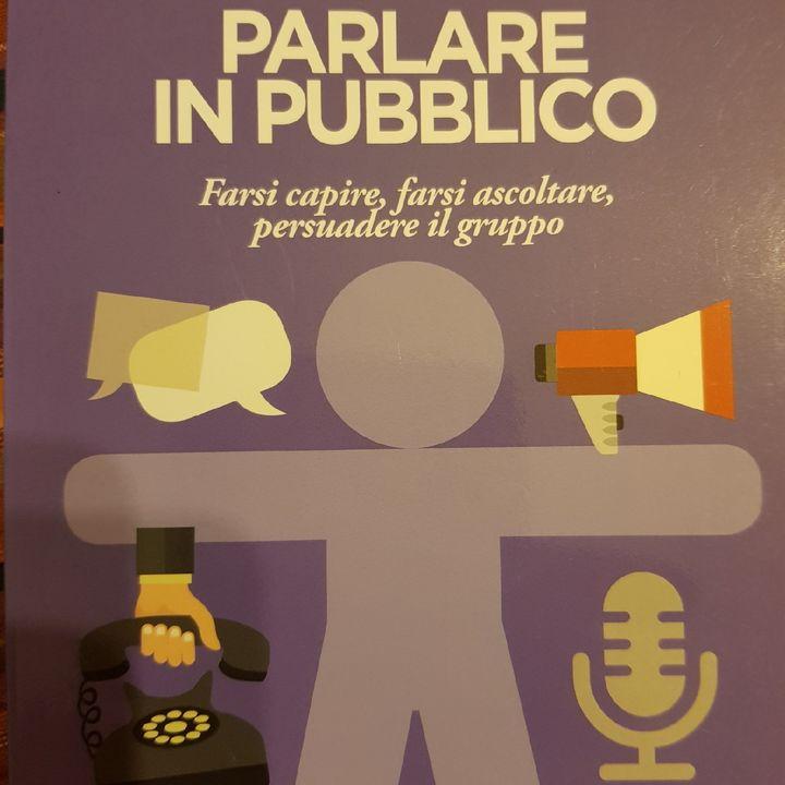 Cesare A.Sansavini : Parlare in Pubblico