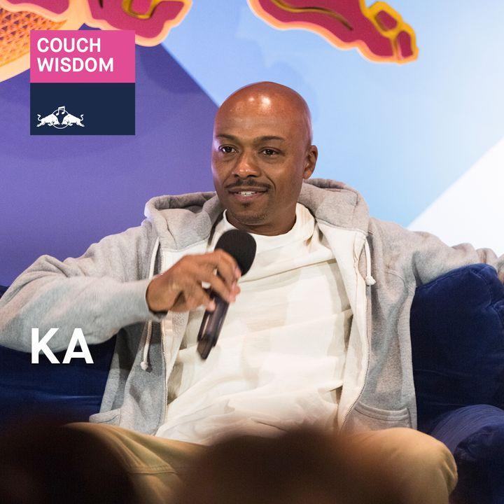 Ka: Rap's Single-Minded Force