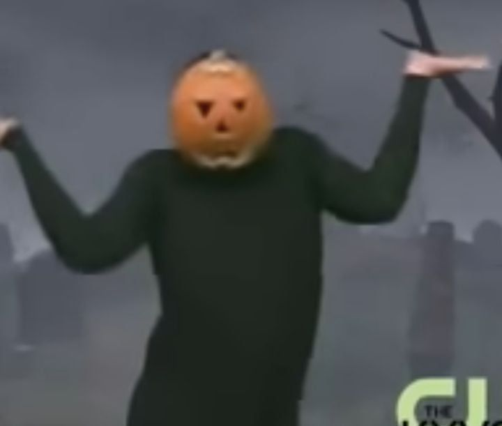 Bringin' It Back 311020 - Noms & Boo-K present Halloween