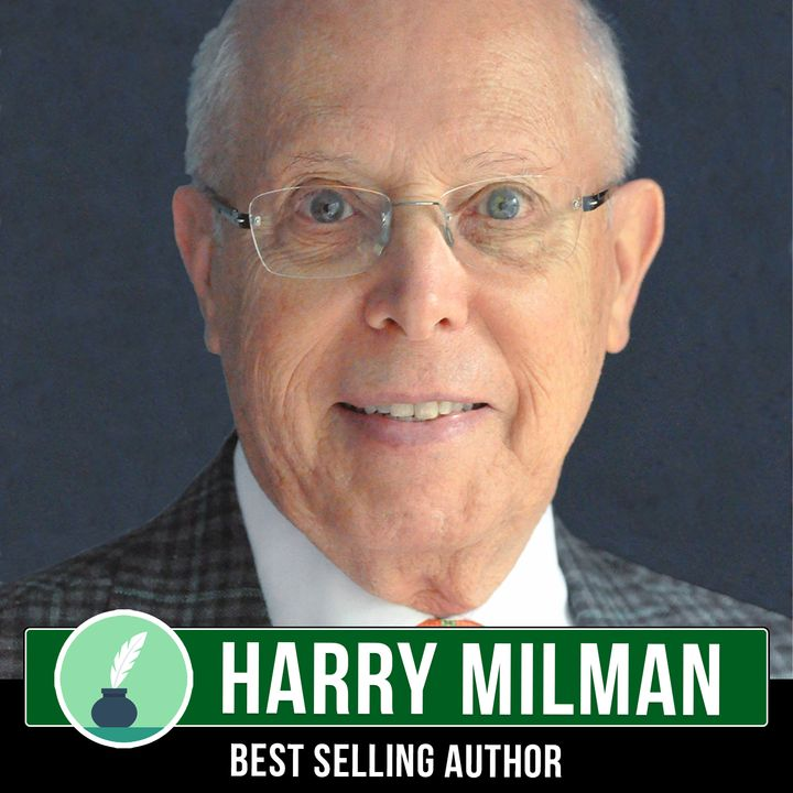 Best Selling Author - Harry Milman