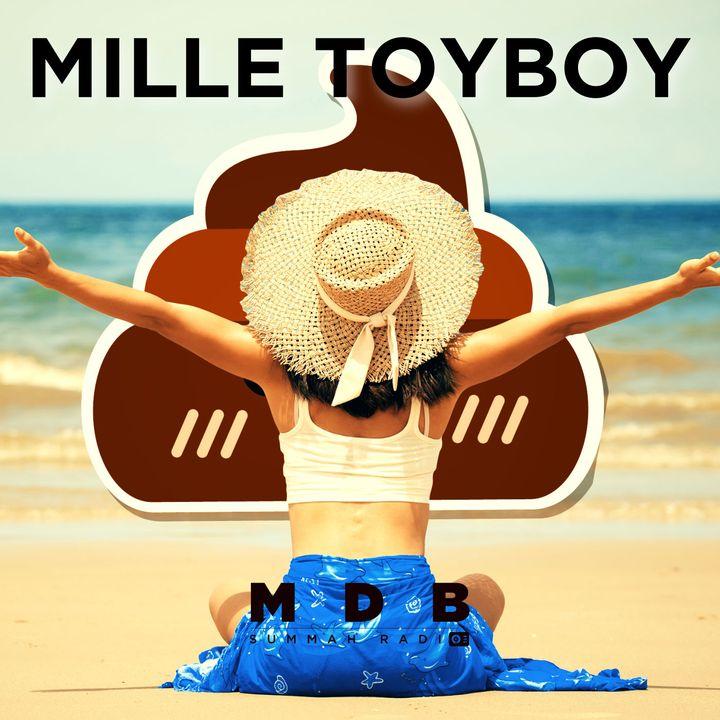 "Ep. 84 ""Mille Toyboy"" [Trailer]"