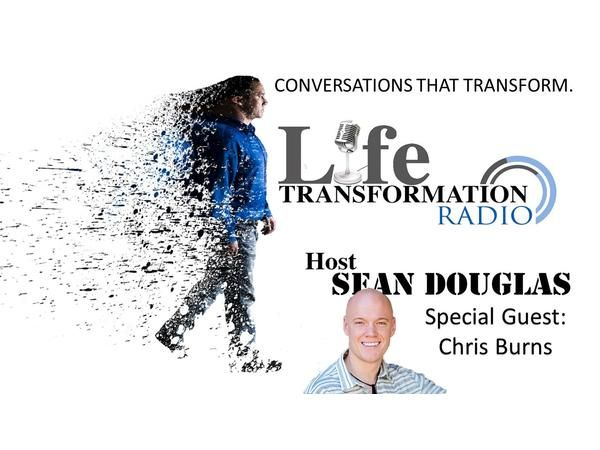 Becoming Your Greatest Possible Self with Podcaster & Speaker Chris Burns