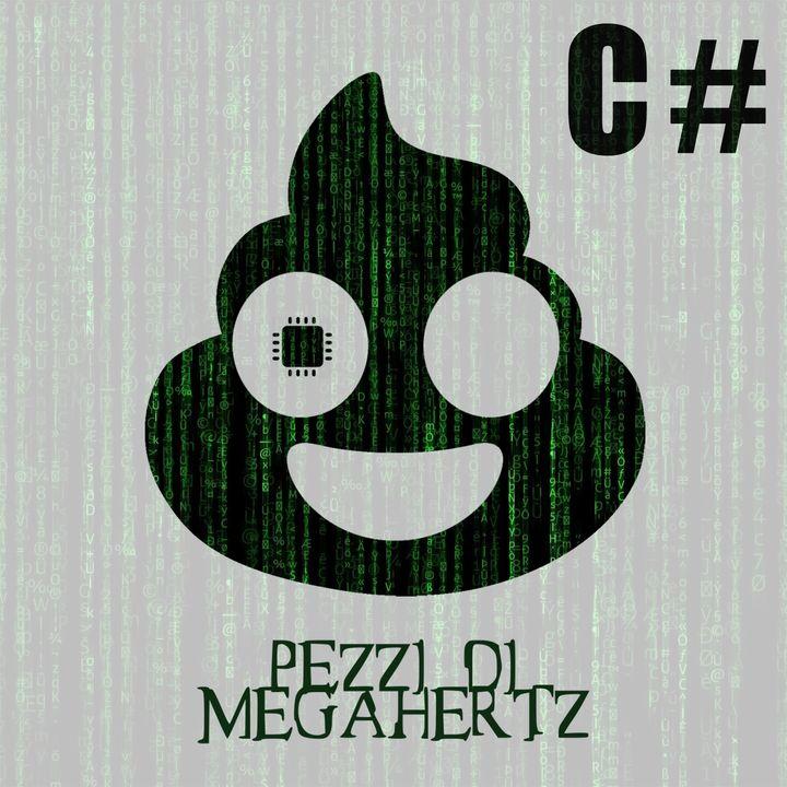 Pezzi di MEgahertz II - Il grande ritorno per finta (feat. Cryx)