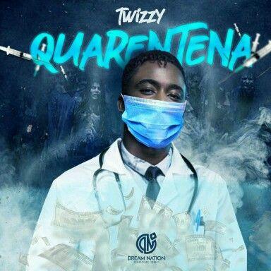 Twizzy - Quarentena(Rap) •Anderson Beatz•