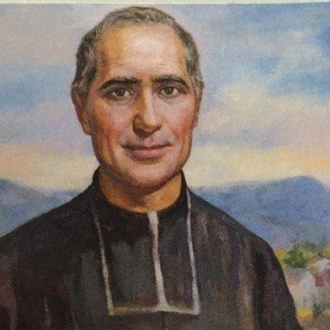 Beato Luis Ormiéres, sacerdote y fundador Hermanas del Santo Angel