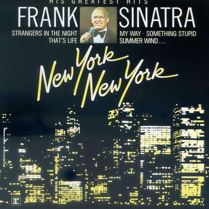 MITXEL CASAS-MC MUSICA-FRANK SINATRA