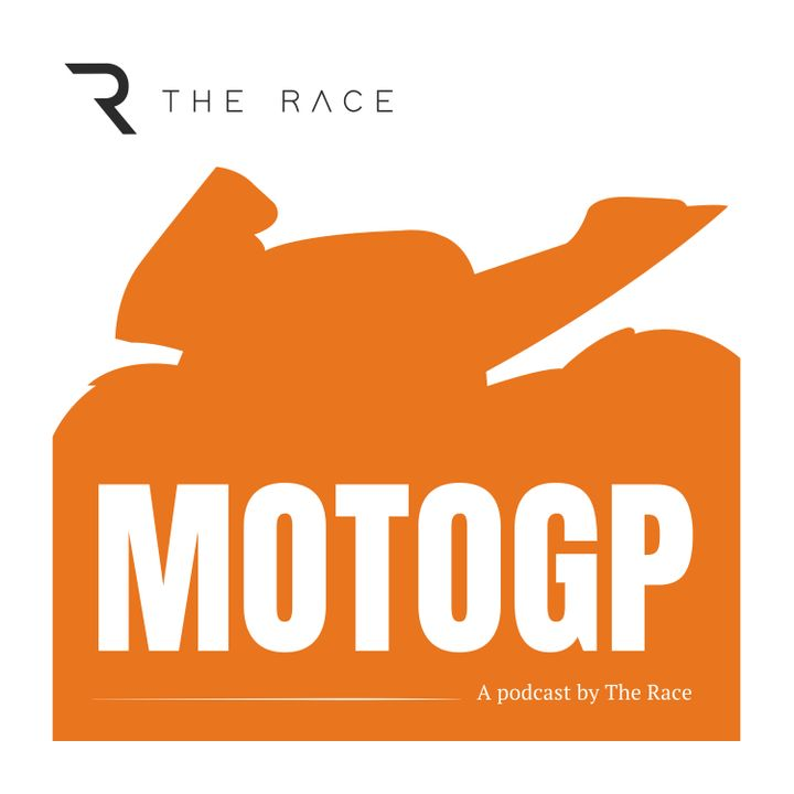 Welcome to our new MotoGP podcast!