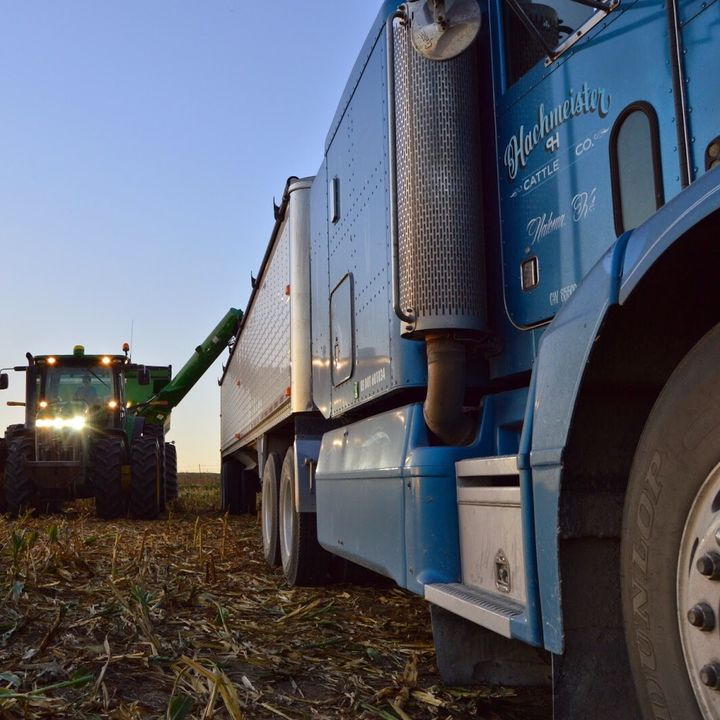 Farm advocates may have squashed a 220% truck registration fee hike for pre-2008 trucks and other vehicles