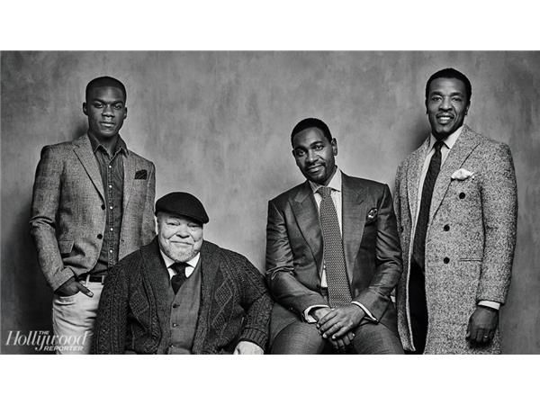 Keeping It Reel 296: The Cast of Fences