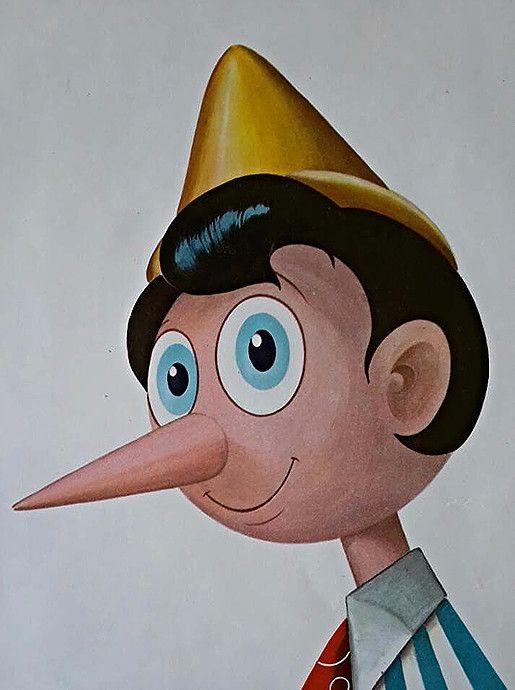 Podcast Speciale - Cap. 12 Leggiamo Pinocchio di Collodi 🇮🇹 Luisa's Podcast