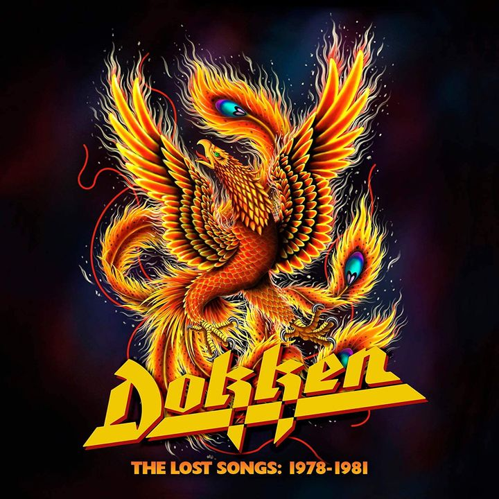 Dokken -Special Interview Edition with Dokken founder & lead vocalist Don Dokken 9.24.20