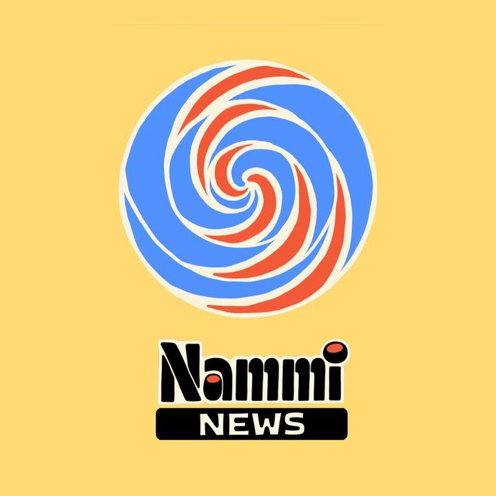Nammi News - 3 marzo 2021