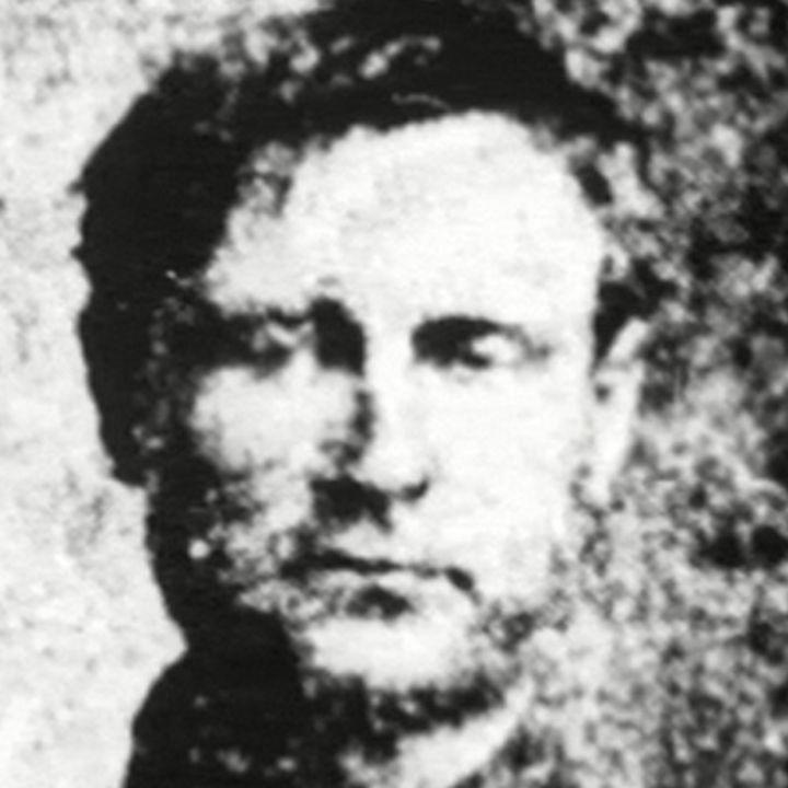 69 - Very Dead Elmer McCurdy