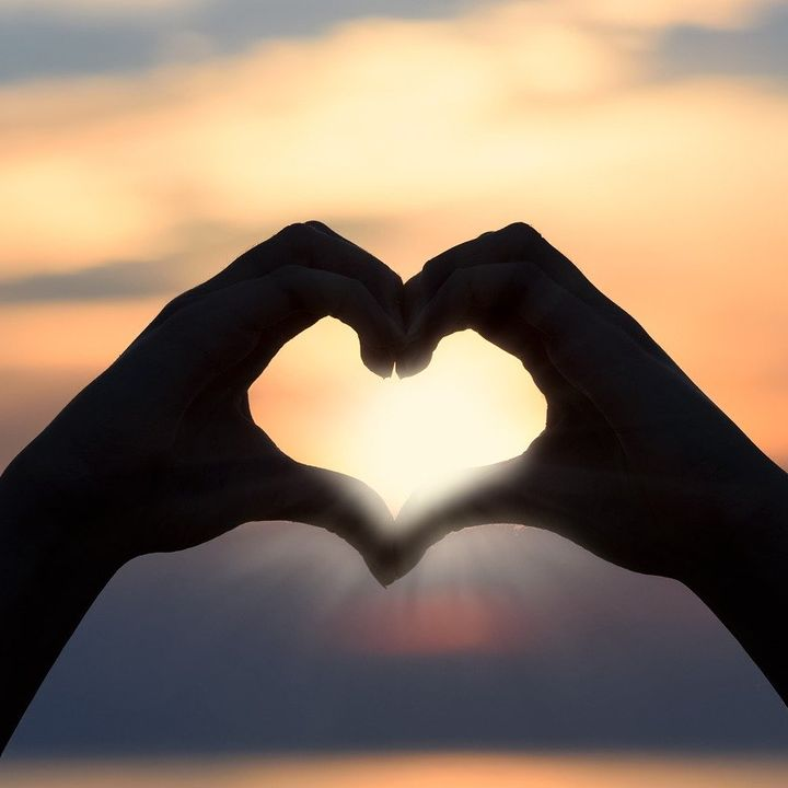 """322- Meditazione: perché dovresti coltivare la tua """"gentilezza amorevole""""...oggi?"""