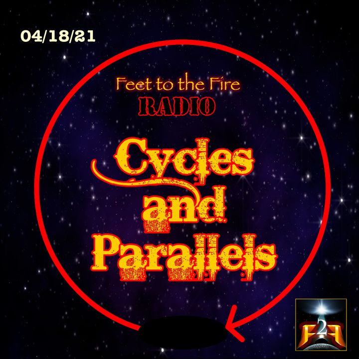 F2F Radio: Cycles and Parallels