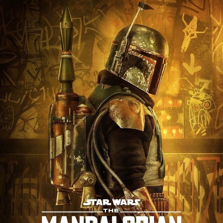 """The Mandalorian Commentary (Ep. 6 """"The Tragedy"""")!"""