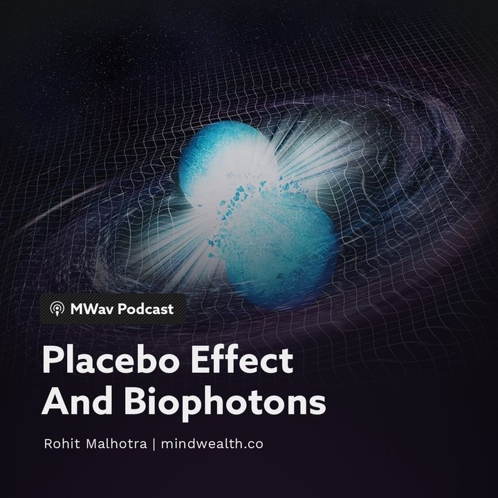 Placebo Effect and Biophotons