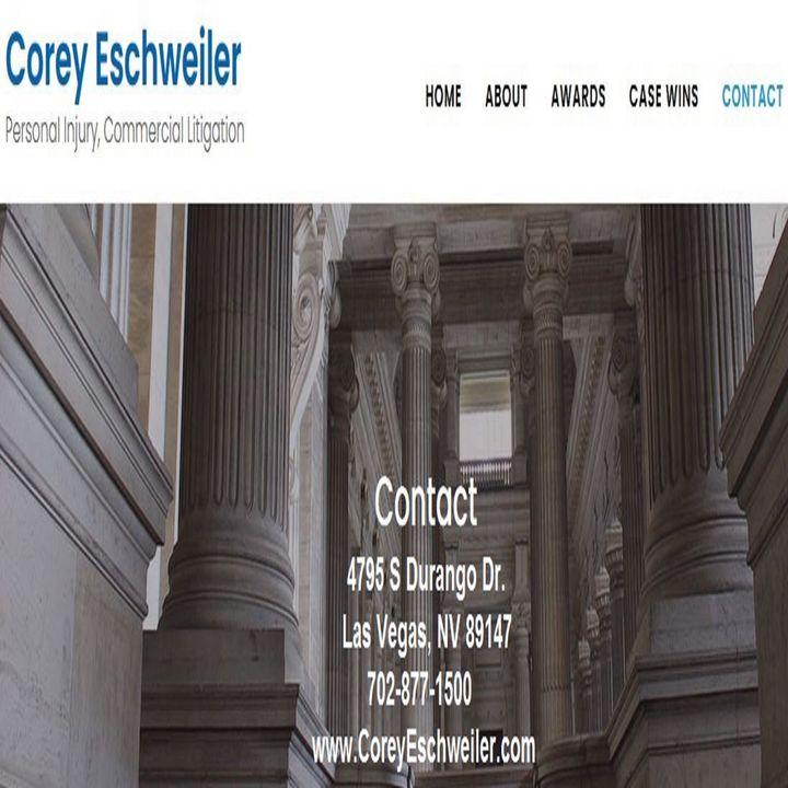 Corey Eschweiler