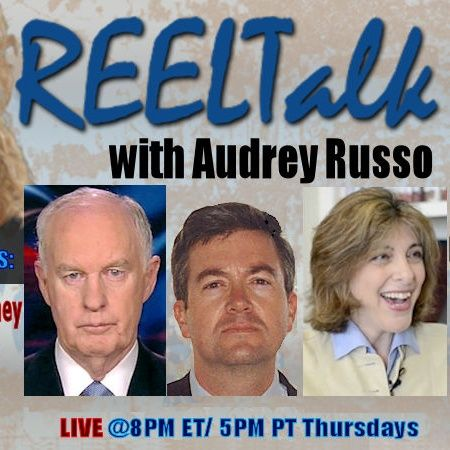 REELTalk: Author of The Red Thread Diana West, bestselling author Judge Hal Moroz and Intel Analyst LTG Thomas McInerney
