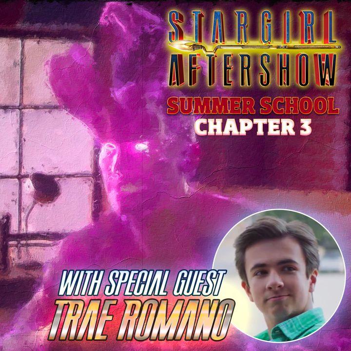 STARGIRL 203 w/ Trae Romano